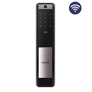 Khóa cửa wifi Samsung SHP-DP609AS/EN